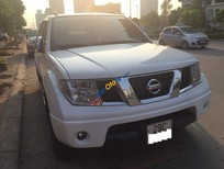 Bán ô tô Nissan Navara LE 2013, màu trắng, xe nhập chính chủ