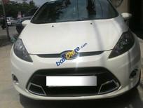 Cần bán xe Ford Fiesta S năm 2011, màu trắng số tự động, giá tốt