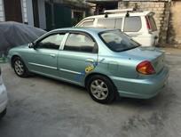 Bán xe Kia Spectra đời 2003 xe gia đình, giá 152tr