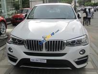 Bán BMW X4 xDrive20i năm 2016, màu trắng, nhập khẩu chính hãng