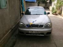 Cần bán lại xe Daewoo Lanos đời 2001, giá chỉ 115 triệu