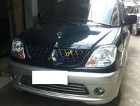 Bán Mitsubishi Jolie 2.0 đời 2005, màu xanh, phun xăng, bánh treo