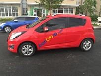 Chevrolet Spark 2015 - Số tự động, nhà chạy giữ kĩ, xe như mới