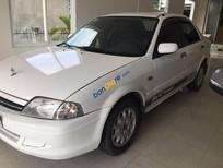 Xe Ford Laser đời 2000, màu trắng còn mới, 175tr