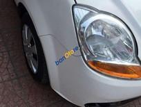 Bán Chevrolet Spark LT năm 2009, màu trắng