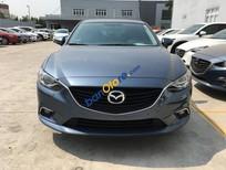 Xe Mazda 6 đời 2017 giá tốt nhất tại Biên Hòa - Đồng Nai - Liên hệ hotline 0933000600- Hỗ trợ vay 85% xe