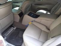 Nhà cần bán xe Lexus LS 460L 2008 xe nhập khẩu màu đen, số tự động