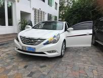 Hyundai Sonata đăng ký tháng 7/2011 - model 2012, chính chủ bán