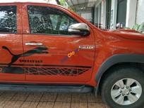 Bán xe Toyota Hilux sản xuất 2016, nhập khẩu