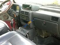 Cần bán lại xe Asia Towner sản xuất 1992, màu đỏ, 50 triệu