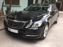 Chính chủ trực tiếp bán xe E250 2012