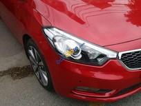 Bán xe cũ Kia K3 2.0AT đời 2015, màu đỏ, nhập khẩu chính chủ giá cạnh tranh