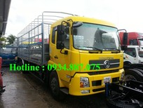 Bán xe tải Dongfeng Hoàng Huy B170 9.35 tấn (9t35) phiên bản mới nhất nhập khẩu nguyên chiếc