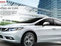 Cần bán xe Honda Civic 1.8 AT 2016, giá 780tr