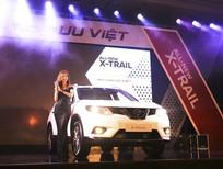Nissan X-trail trang bị công nghệ vượt trội nào