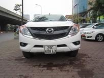 Cần bán Mazda BT 50 2016, màu trắng, xe nhập, 615 triệu