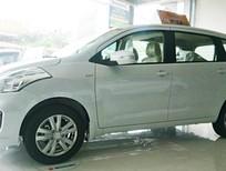 Xe 7 chỗ Suzuki Ertiga nhập khẩu 609.000.000đ An Giang/Cần Thơ/Kiêng Giang/Đồng Tháp