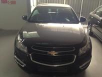 Chevrolet Cruze Lt 1.6 - Một chiếc xe đậm chất phong cách Mỹ - chiết khấu 40 triệu, hỗ trợ vay vốn 80%