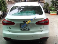Bán xe cũ Kia K3 2.0AT năm 2015, màu trắng còn mới