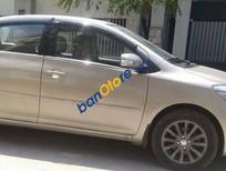 Cần bán xe Toyota Vios MT đời 2010 giá 380tr