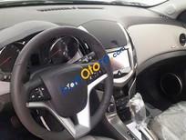 Bán Chevrolet Cruze LTZ màu đen giảm 90 triệu