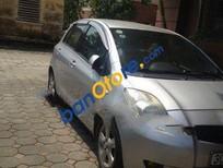 Cần bán Toyota Yaris AT đời 2008, giá 439tr