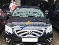 Bán xe cũ Toyota Camry 2.4G đời 2010, màu đen số tự động