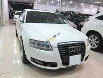 Cần bán xe Audi A6 đời 2010, màu trắng, nhập khẩu