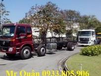 Giá xe tải nặng 8 tấn 2, 9 tấn 9, 12 tấn 9, 17 tấn 9 2 dí, 2 cầu, 3 chân, 4 chân
