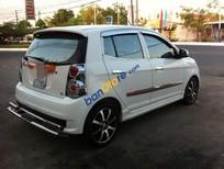 Bán ô tô Kia Morning AT đời 2011 số tự động, giá chỉ 305 triệu