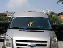 Xe Ford Transit đời cuối 2009 chính chủ cực đẹp