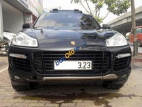 Bán Porsche Cayenne Tubo S 4.8L 2009, đăng kí lần đầu 2011