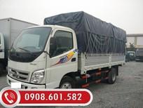 [Thaco Thủ Đức] Xe tải 5 tấn, xe tải 7 tấn, xe tải 8 tấn, xe tải 9 tấn, xe tải 9.5 tấn 2016-- LH: 0938.907.133