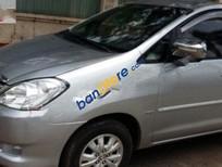 Cần bán xe Toyota Innova MT đời 2010 số sàn, xe cũ