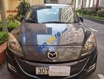 Bán xe cũ Mazda 3 1.6AT đời 2010, nhập khẩu chính chủ giá cạnh tranh