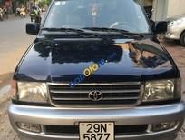 Cần bán lại xe Toyota Zace GL năm 2002, giá tốt