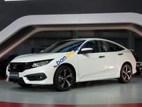Bán ô tô Honda Civic năm 2016, màu trắng, nhập khẩu chính hãng
