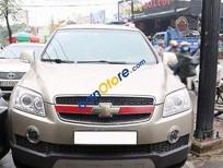 Bán xe cũ Chevrolet Captiva LTZ đời 2008 số tự động