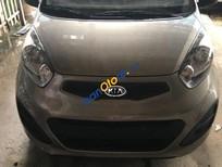 Cần bán xe cũ Kia Morning Van đời 2013, màu xám, nhập khẩu nguyên, 280tr
