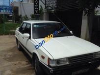 Bán ô tô Toyota Camry năm 1986, màu trắng