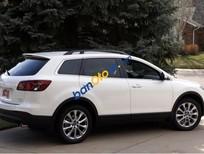 Cần bán xe Mazda CX 9 sản xuất 2016, màu trắng, nhập khẩu
