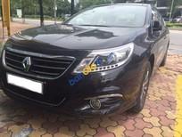 Xe Renault Latitude đời 2015, màu đen, nhập khẩu nguyên chiếc