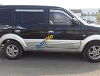 Cần bán xe cũ Mitsubishi Jolie đời 2005, màu đen chính chủ