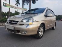 Bán Chevrolet Vivant 1.8 MT đời 2008, màu vàng giá cạnh tranh