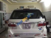 Xe Toyota Fortuner V 2011 chính chủ, giá 880tr