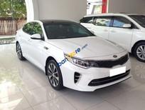 Kia Thái Nguyên bán Kia Optima 2.4AT đời 2016, màu trắng