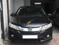 Salon Ô Tô 179 bán Honda City 1.5AT sản xuất 2015, màu đen số tự động, 580tr