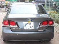 Bán xe cũ Honda Civic 2.0 AT đời 2010