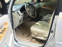 Bán Toyota Innova 2.0 G 2009 .0987740872