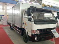 Xe tải Veam VT650 tải trọng 6,5T